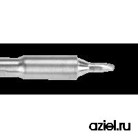 Картридж-наконечник PACE 1131-0019 лопатка 1,59 мм, угол 30° (повышенная теплопередача) (TD-200)