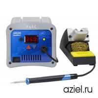 Одноканальная цифровая паяльная станция ADS200 (8007-0581) с микропаяльником TD-200 и ISB (интеллектуальной подставкой)