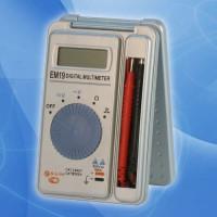 Мультиметр EM19