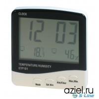 Термовлагомер ETP-101