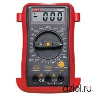 Мультиметр UT-30C компактный S-line