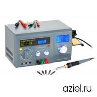 Паяльная станция многофункциональная цифровая ZD-8901