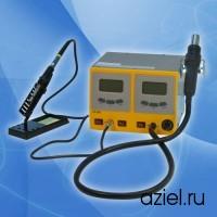 Паяльная станция ZD-982