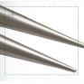 Круглогубцы прецизионные с эргономичной ручкой Tronex 731